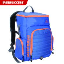 Sedex 4-pilar Factory, mochila deportiva con compartimento mojado y zapatos, ideal para gimnasios, deportivos (ESC-SB101)