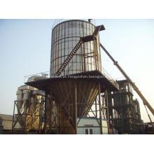 Equipamento de secagem por pulverização centrífuga de alta velocidade