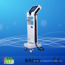 Remoción de Fractales de Fractales RF Remvoal, Máquina de Belleza Rejuvenecimiento de la Piel