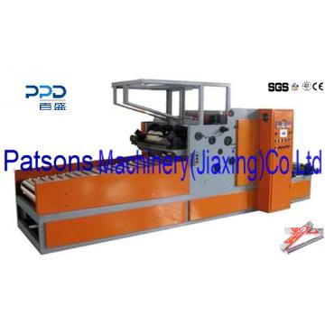 Китай Поставщик Полностью автоматическая кейтеринг фольга Roll Rewinder Machinery
