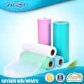 Newest Product 35Gr Sms Non Woven Raw Material Sanitary Napkins