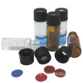 Glass Vial 2ml 8-425 Rosca de tornillo