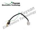 Surface Mount NTC Temperature Sensor