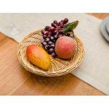 Ручная плетеная корзина для хранения / подарочная корзина (BC-ST1014)