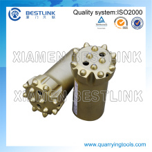 T45 76mm Standard Thread Button Bit From China