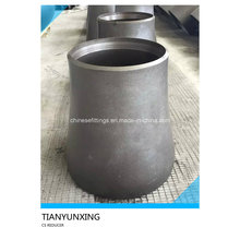 En10253-2 Type B Concentric Seamless Carbon Steel Reducer