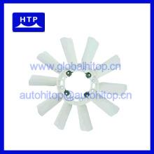 Engine fan blade for TOYOTA 5L-E 16361-54131 2JZ VIGO 4.0 for HILUX 4WD 450MM