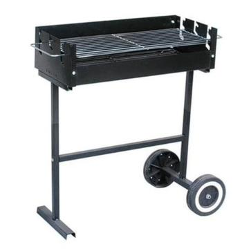 Grill Set Terrasse Barbecue Grill