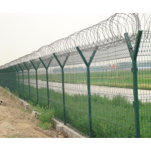 Colored PP/PE/HDPE Plain Weave Plastic Wire Mesh/Net/Netting/Web