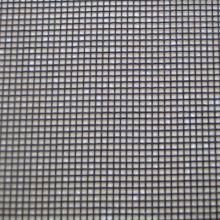 Grey Color Fiberglass Window Screen