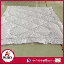 Best selling comforter set t in europe ,100% polyester microfiber bedding set, quilted 3pcs comforter set