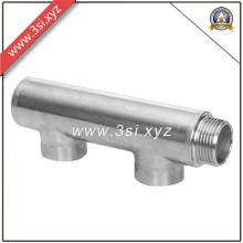 Conectores de aço inoxidável para sistemas HVAC (YZF-PM11)