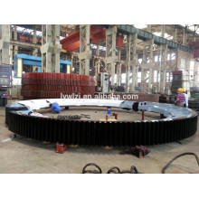 Coal Mill Girth Gear for Power Plant