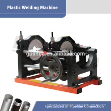 Y Type Plastic Pipe Electric Butt Fusion Welding Machine