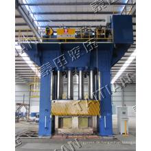 SMC Presse (TT-LM3500T)