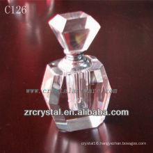 Nice Crystal Perfume Bottle C126