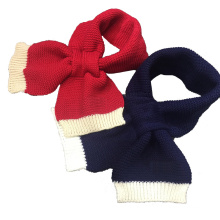 Women′s Fashion Winter Knitted Soft Scarf (SK102)
