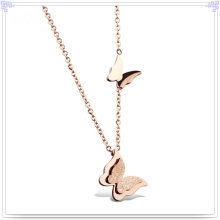 Fashion Accessories Stainless Steel Jewelry Pendant Necklace (NK688)