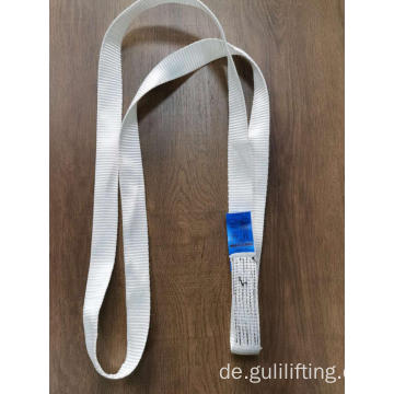 Endless Gurtband Sling 1-10t SF: 7: 1/6: 1 GS / TÜV