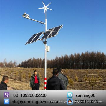 Sunning 300 Watt Domestic Wind Turbines Generator