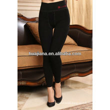 Fashion women Polyester legging over heels