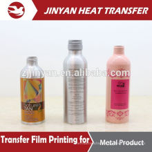newest silver reflective heat transfer film