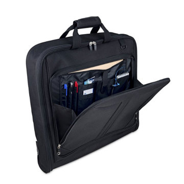 Eco Zip Lock Homens Terno Garment Bag