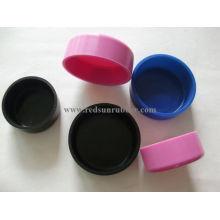 Custom Food Grade Silicone Rubber Cap