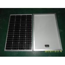 Your Best Choice! ! ! 80W 18V Mono Solar Panel PV Module High Performance with Cheap Price