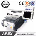 Best Price 60*90cm Digital Flatbed Printer Manufacture for Shoe