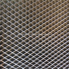 Stainless Steel  Expanded Metal Mesh For Construction