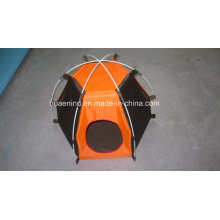 Six Corner Tent Bed, Pet Product