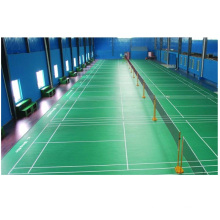 China Steel Structure Prefabricated Badminton Play Court Building
