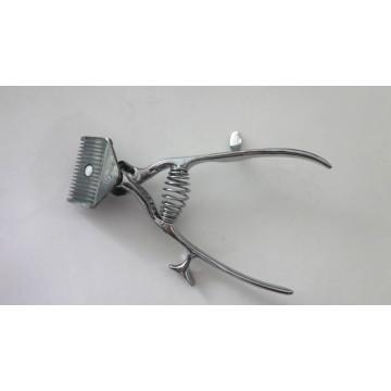 Машинка для стрижки волос с ручным управлением