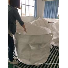 Top Skirt Circular Bag for Packing Metal Accessories