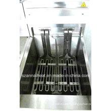 Élévateur chauffant chauffe-eau pour appareil de cuisine