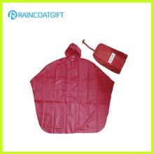 Poncho de pluie 100% PVC (RVC-031)
