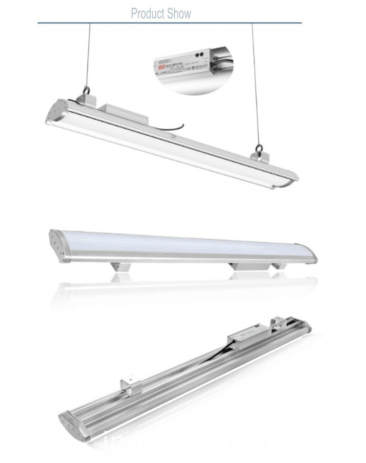 Linear LED Bay Light