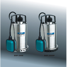 Submersible Pump (DSP350)