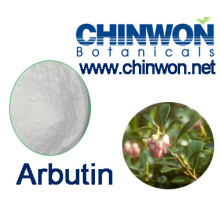 Efficient Skin Lightening Agents a-Arbutin 98%