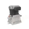 Proveedor superior mejor precio Italia tipo 2 cilindro 3kw bomba de compresor de aire piezas