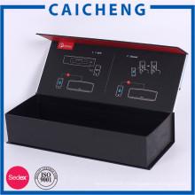 Высокое качество картона бумажная упаковывая коробка для продукта электроники