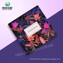 Custom Logo Luxury Cardboard Packaging Collapsible Foldable Box Rigid Box Paper Gift Storage Box