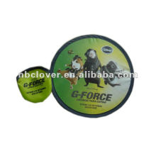 best-selling 190T nylon Frisbee with pouch