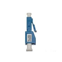 Sm atténuateur à fibre optique variable, LC PC atténuateur homme à femelle 10db 20db