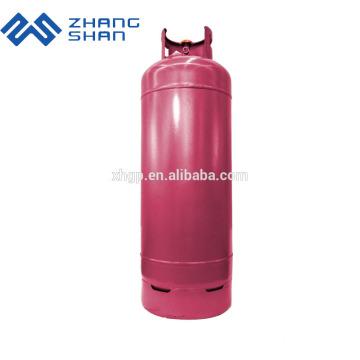 Welded Hydraulic Cylinder High Quality 50kg Gas Cylinder Capacity