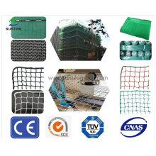 EU Standard PE/PP/Polyester/Nylon/Plastic Scaffolding/Cargo/Gangway/Debris/Building Construction Anti Falling Safety Catch/Climbing/Protection Net