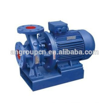 Stainless Steel horizontal inline sewage centrifugal pump