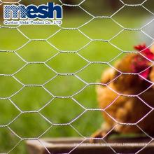 China Lowest Price Chicken Wire Mesh Hexagonal Wire Mesh
