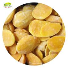 Supplier wholesale distribute IQF Frozen mango